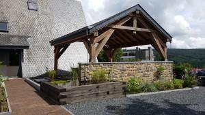pierres reconstituees isol air eco