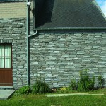 pierre reconstituee Isol air eco